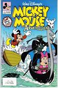 Walt Disney Mickey Mouse Comic
