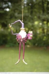 Weihnachtsbaumschmuck g nstig online kaufen bei ebay - Weihnachtsbaumspitze lila ...