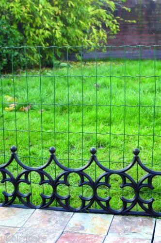 Heavy Duty Wire Fencing Ebay