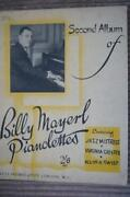 Billy Mayerl