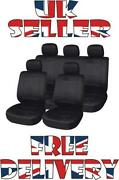 Smart Forfour Seat