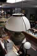 Juno Oil Lamp