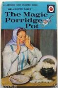 Ladybird The Magic Porridge Pot