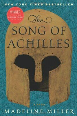 The Song of Achilles: A Novel By Madeline Miller Digital Book