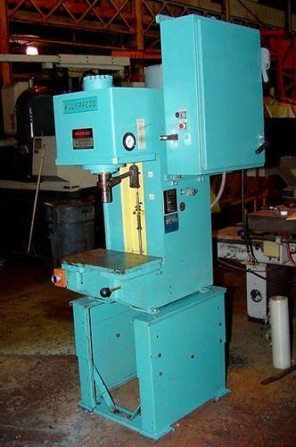Broaching Machine Ebay