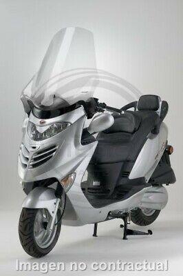Pantalla fabbri exclusive kymco gran dink 125 moto motor repuestos ciclomotor