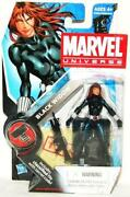 Marvel Universe Black Widow
