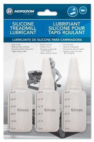 Silicone treadmill lubricant ebay - Lubrifiant tapis de course ...