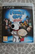 PS3 Family Games