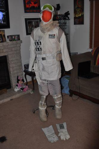 Star Wars Rebel Costume   eBay