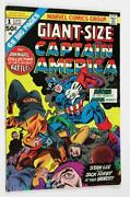 Captain America NM
