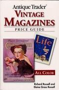 Vintage Cosmopolitan Magazine