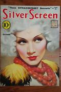 Silver Screen Magazine