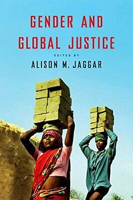 Gender and Global Justice.by Jaggar, M  New 9780745663777 Fast Free Shipping.#