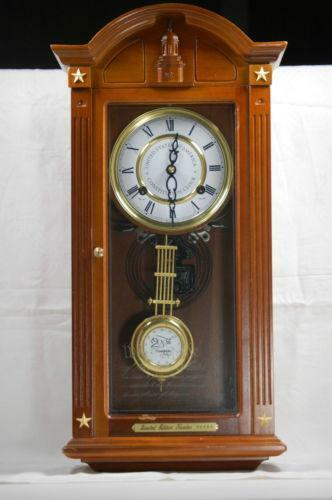 Antique Anniversary Clock Ebay