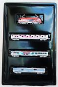 Z Scale Train Set