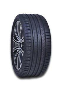 NEW TIRES  215/40R18 KINFOREST KF550 $400 TAX IN** 235/35R19 & 265/30R19 KINFOREST KF550 $495 TAX IN  905-721-0303 F M