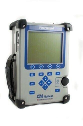 Gn Nettest LaserPrecision TD-1000A SM OTDR Fiber Wizard