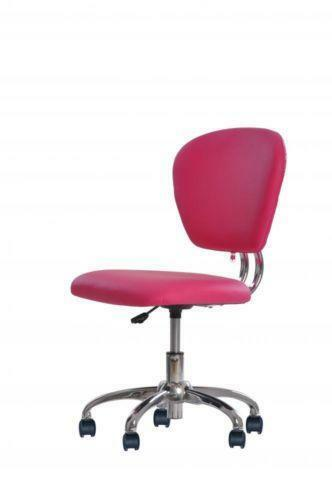 Pink Office Chair | EBay