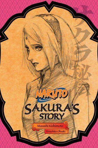 Naruto Sakura's Story by Masashi Kishimoto 9781421584423 (Paperback, 2016)