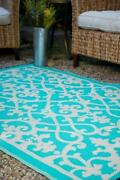 Recycled Rug