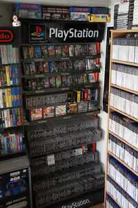 ** HUGE PS1, PS2, PS3 Collection**