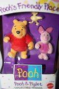 Pooh Friendly Places