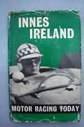 Innes Ireland