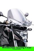 Harley Davidson Sportster Windschild