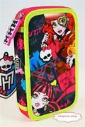Monster High Federmappe