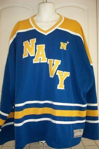 Naval Academy Jersey Sports Mem Cards Amp Fan Shop Ebay