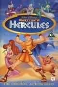 McDonalds Hercules