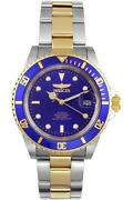 Mens Invicta Automatic Watches