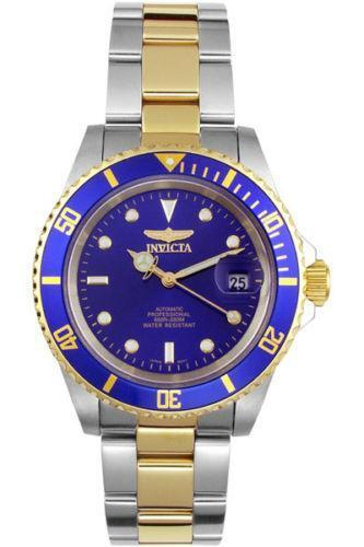 invicta watch men s invicta automatic watches