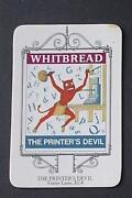 Whitbread Inn Signs