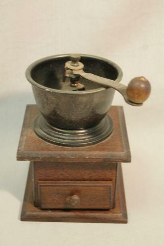 Coffee Grinder Parts ~ Vintage antique coffee grinder ebay