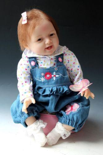 Baby Simulator: Dolls