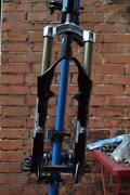 Marzocchi Suspension Forks