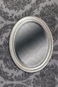 Spiegel Antik Oval