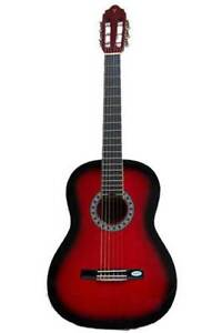 $99 Brand New Valencia Full Size Classical Nylon String Guitar Mile End West Torrens Area Preview