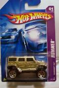 Hot Wheels Hummer