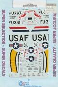 1/48 F-86 Decals
