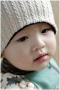 Korean Fashion Baby