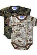 Marine Baby Clothes