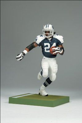 Marion Barber Thanksgiving Target Exclusive Action Figure McFarlane Toys