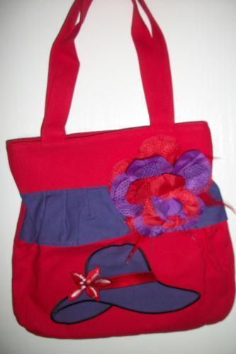Red Hat Lady Society Ebay