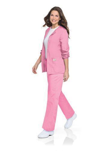 Nursing Scrub Jackets Ebay