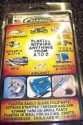 Plastic Repair Kit