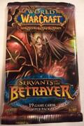 Servants of The Betrayer