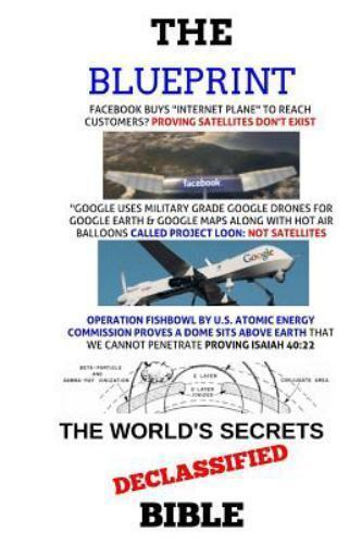 The blueprint worlds secrets declassified bible by brett resntentobalflowflowcomponenttechnicalissues malvernweather Gallery